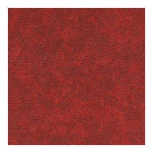 Basic Palette, Tessuto Rosso Scarlatto Sfumato