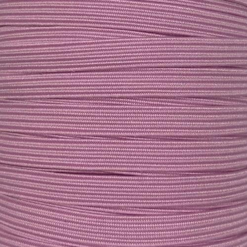 Nastro Elastico Piatto da 5 mm - Rosa