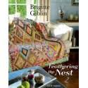 Feathering the Nest 2, Brigitte Giblin