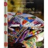 Material Obsession 2, Kathy Doughty et Sarah Fielke