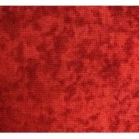 Westminster Fibers, Free Spirit, Tessuto Fondo Rosso Sfumato