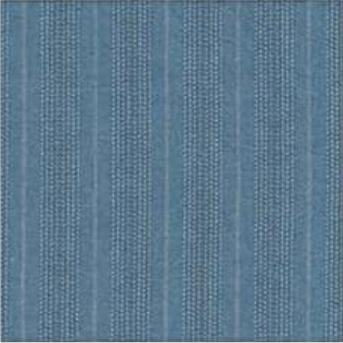 Tessuto Giapponese Tinto in filo, American Country 18th by Masako Wakayama per Lecien, Fondo Blu con disegno