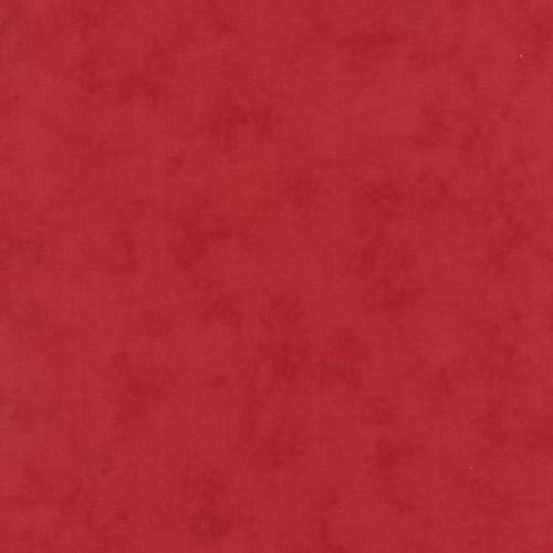 Moda Fabrics, Winterlude, Tessuto Rosso