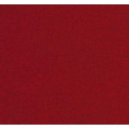 Moda Fabrics Crackle Basic - Tessuto Rosso Crackle