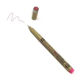Pigma Micron 005 Rosa - Pennarello Indelebile a punta sottilissima, 0.2 mm