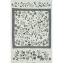 Lecien 31604-90, Centenary Collection 23rd by Yoko Saito, Panel 110x75cm