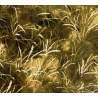 Timeless Treasures Wild, Tessuto Verde con Fili d'Erba