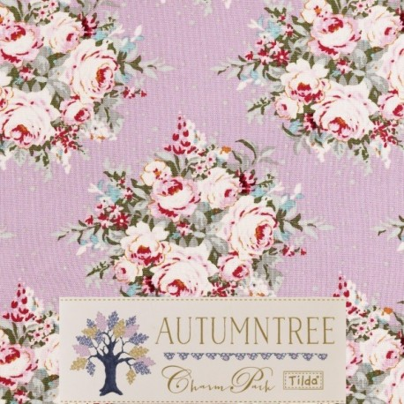 Tilda 110 Floribunda Lilac Autumntree