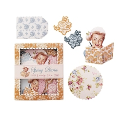 Tilda Candy Box Spring Diaries