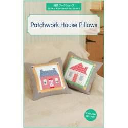 Patchwork House Pillows, Cartamodello