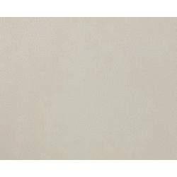 Stim Italia, Tessuto Avorio Bianco con Rami e Foglie Tono su Tono