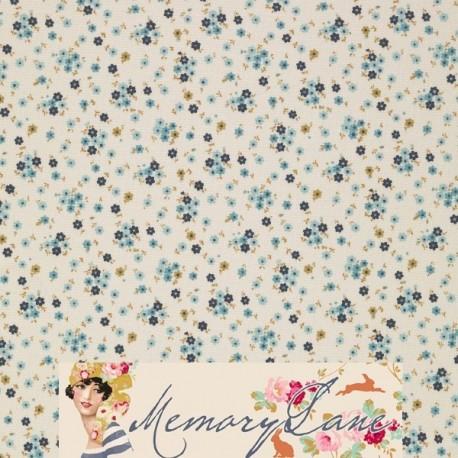 Tilda 110 Tilly Blue Memory Lane