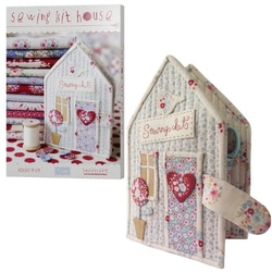 "Tilda kit House Sewing ""Sweetheart"""