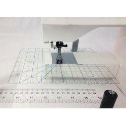 """Griglia universale 8"""" x 10"""" (20x25cm) per tavoli allungabase"""