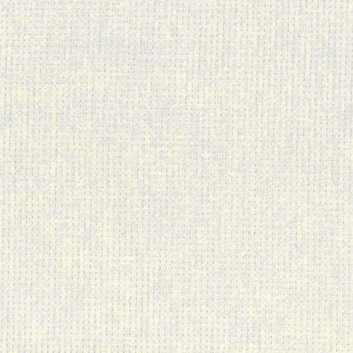 Tessuto Giapponese Tinto in Filo Panna con Lavorazione