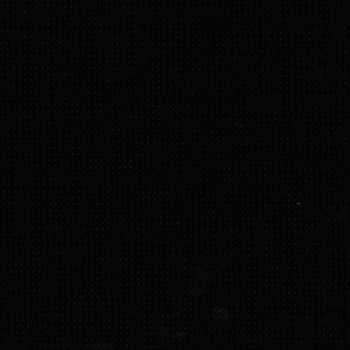 Tessuto Giapponese Tinto in Filo Nero con Lavorazione Scura