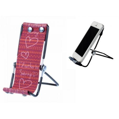 Sdraio porta smartphone