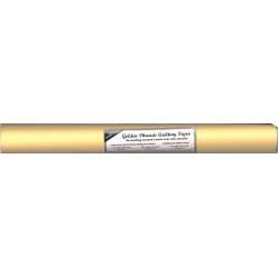 Carta Strappo per Trapunto 24 pollici x 20 iarde - Quilting Paper Golden Threads