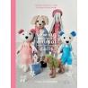 Sewing Animal Dolls Heirloom patterns to make for Daisy and her friends by Tina O'Rourke