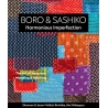 Boro e Sashiko - Harmonious Imprefection