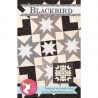 Blackbird Quilt - Cartamodello Patchwork
