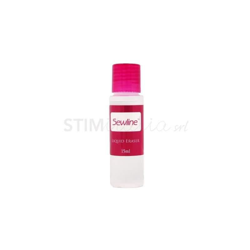 Sewline, Aqua Eraser - Liquido per Penna ad Acqua