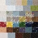26th Centenary Collection by Yoko Saito, Fat Quarter Bundle Stim Italia srl - 3