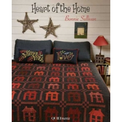 Heart of the Home by Bonnie Sullivan