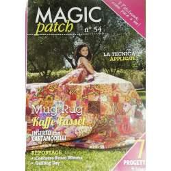 Magic Patch - il Patchwork n. 54