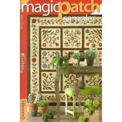Magic Patch Sampler - 2112
