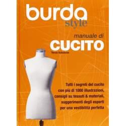 BURDA Style - Manuale di Cucito