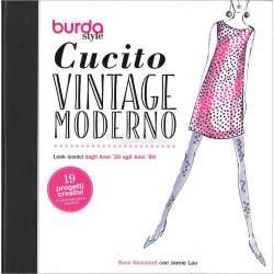 BURDA Style - Cucito vintage moderno
