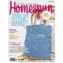 Rivista Homespun - Agosto/Settembre 2021 Universal Magazines - 1
