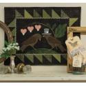 Bertie's Year - Kit di lane e flanelle Roberta De Marchi - 2