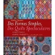 Des formes simples, des quilts spectaculaires 23 quilts originaux by Kaffe Fassett and Liza Prior Lucy QUILTmania - 1