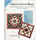 Creative curves book: From blocks to quilts, curved designs without templates by Virginia A. Walton Creative Curves - 1