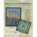 Creative Curves Ellipse Book by Virginia A. Walton Creative Curves - 1