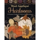 Wool Appliqué Heirlooms, 15 Antique-Inspired Projects & Techniques by Mary A. Blythe C&T Publishing - 1
