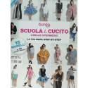 Burda Style - Scuola di cucito livello intermedio La tua moda step by step Edizioni Raffi srl - 1