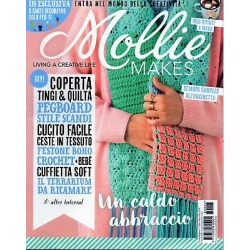 Mollie Makes - n. 7 - bimestrale - Settembre/Ottobre 2018