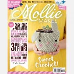 Mollie Makes - n. 4 - bimestrale - Marzo/Aprile 2018
