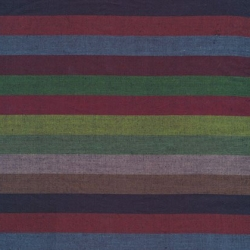 Tessuto a righe - Stripe Broad Dark by Kaffe Fassett