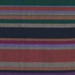 Tessuto a righe - Stripe Romana Dark by Kaffe Fassett