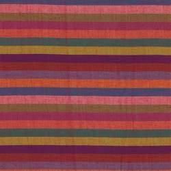 Tessuto a righe - Stripe Narrow Spice by Kaffe Fassett