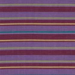 Tessuto a righe - Stripe Alternating Lavender by Kaffe Fassett