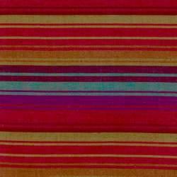 Tessuto a righe - Stripe Exotic Parma by Kaffe Fassett