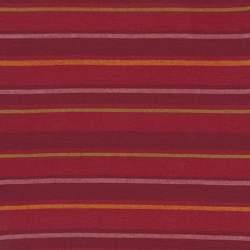 Tessuto a righe - Stripe Alternating Red by Kaffe Fassett