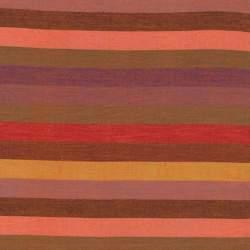 Tessuto a righe - Stripe Broad Red by Kaffe Fassett