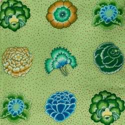 Tessuto Verde - Corsage by Kaffe Fassett
