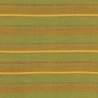 Tessuto a righe - Stripe Alternating Olive by Kaffe Fassett
